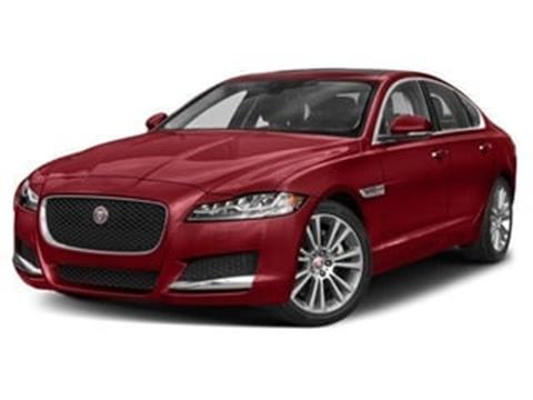 2020 Jaguar XF for sale in Exeter, NH