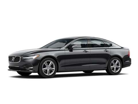 2018 Volvo S90 T5 Momentum for sale at JAGUAR EXETER in Exeter NH