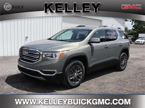 2019 GMC Acadia for sale in Bartow, FL