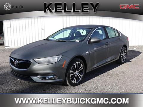 2019 Buick Regal Sportback for sale in Bartow, FL
