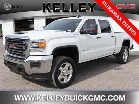 2018 GMC Sierra 2500HD for sale in Bartow, FL