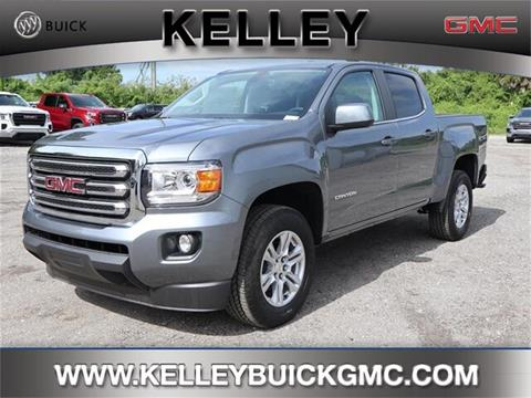 2019 GMC Canyon for sale in Bartow, FL