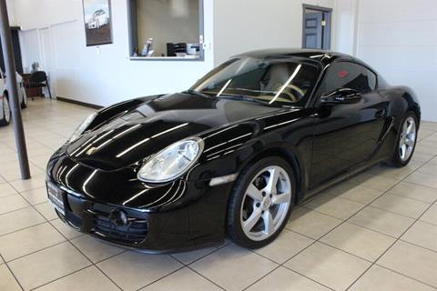 2007 Porsche Cayman for sale in Edmonds, WA