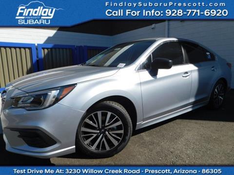 2019 Subaru Legacy for sale in Prescott, AZ