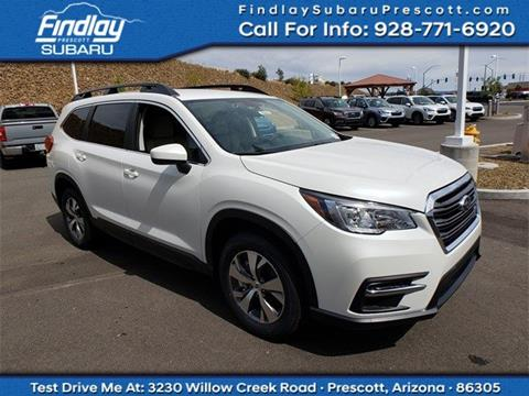 2020 Subaru Ascent for sale in Prescott, AZ