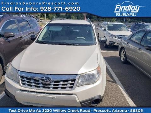 2013 Subaru Forester for sale in Prescott, AZ