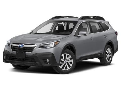 2020 Subaru Outback for sale in Prescott, AZ