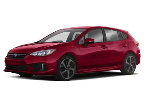 2020 Subaru Impreza for sale in Prescott, AZ
