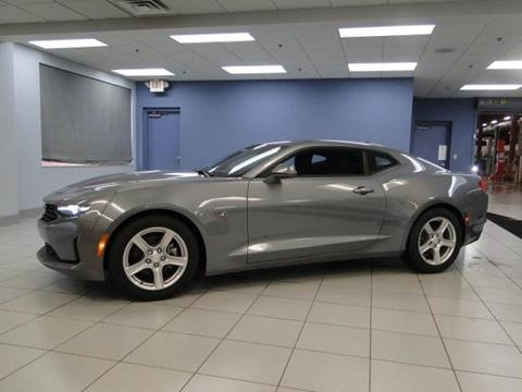2019 Chevrolet Camaro for sale in Cleveland, OH