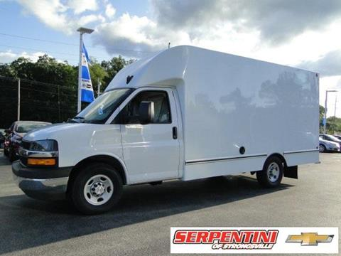 2019 Chevrolet Express Cutaway for sale in Cleveland, OH