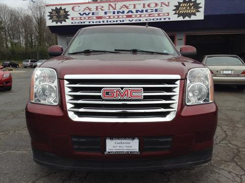 2009 GMC Yukon for sale in Richmond, VA