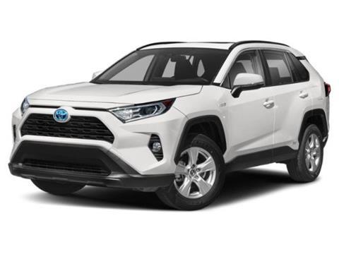 2019 Toyota RAV4 Hybrid for sale in Langhorne, PA
