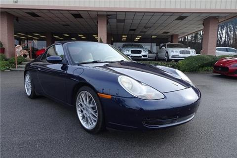 2000 Porsche 911 for sale in Knoxville, TN