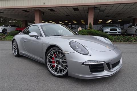 2015 Porsche 911 for sale in Knoxville, TN