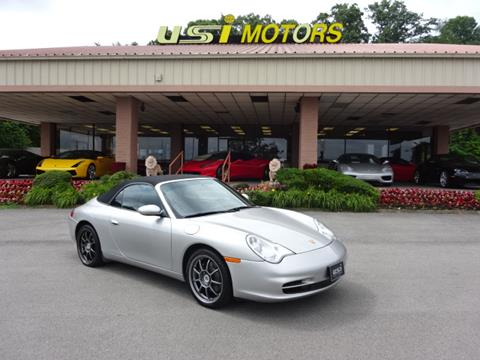 2004 Porsche 911 for sale in Knoxville, TN