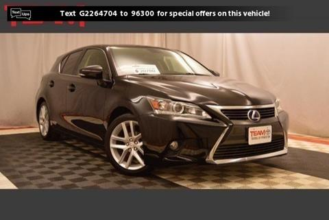 Lexus Ct200h For Sale >> Used Lexus Ct 200h For Sale In New Jersey Carsforsale Com