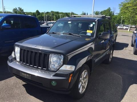2010 Jeep Liberty for sale in Lawrenceville, NJ