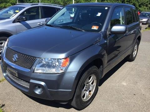 2008 Suzuki Grand Vitara for sale in Lawrenceville, NJ