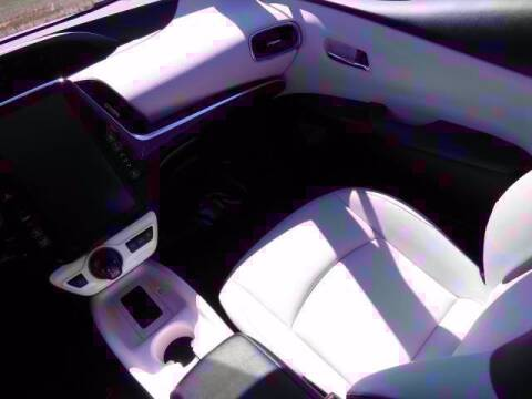 2017 Toyota Prius Prime