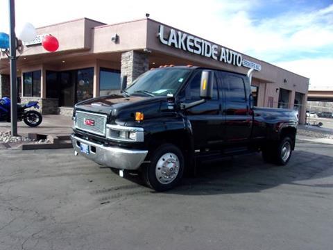 2005 GMC C4500 for sale in Colorado Springs, CO