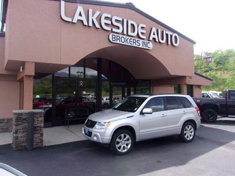 2012 Suzuki Grand Vitara for sale in Colorado Springs, CO