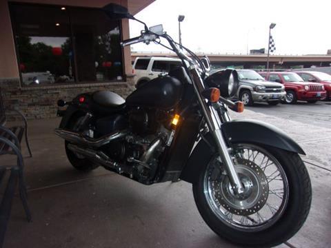 2009 Honda Shadow for sale in Colorado Springs, CO