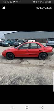 1995 Chevrolet Cavalier for sale in Indianapolis, IN