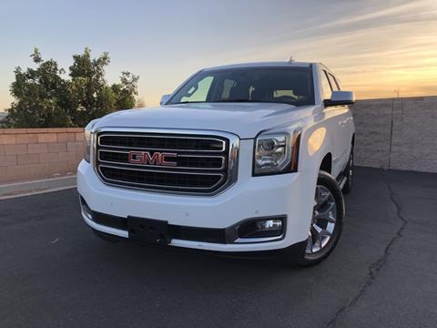 2016 GMC Yukon for sale in Phoenix, AZ