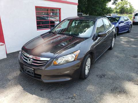 2011 Honda Accord for sale at Best Cars R Us in Plainfield NJ