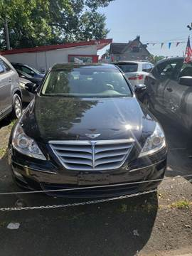 2011 Hyundai Genesis for sale at Best Cars R Us in Plainfield NJ