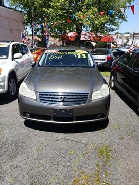 2007 Infiniti M35 x AWD for sale at Best Cars R Us in Plainfield NJ