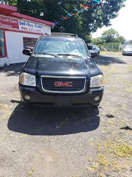2002 GMC Envoy SLT for sale at Best Cars R Us in Plainfield NJ