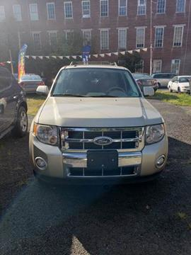 2012 Ford Escape for sale at Best Cars R Us in Plainfield NJ