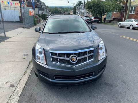2011 Cadillac SRX for sale at Best Cars R Us in Plainfield NJ