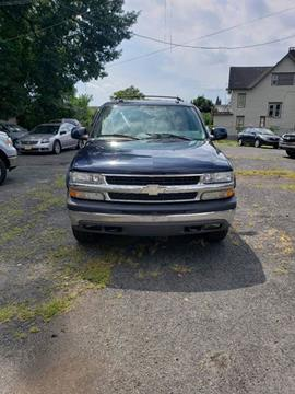2005 Chevrolet Tahoe for sale at Best Cars R Us in Plainfield NJ
