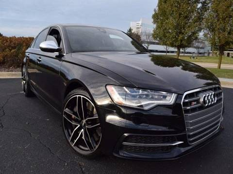 2015 Audi S6 for sale in Plainfield, NJ