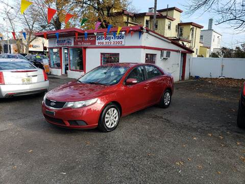 2010 Kia Forte for sale in Plainfield, NJ