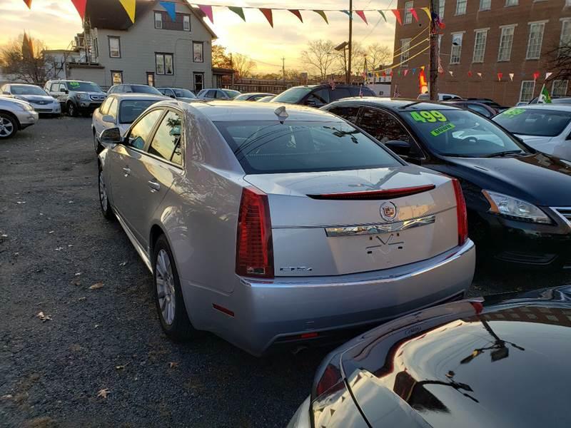 2010 Cadillac CTS 3.0L V6 Luxury (image 5)