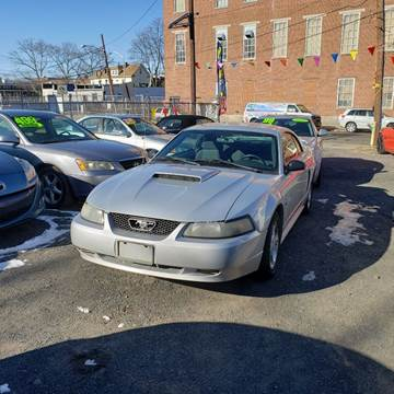 2004 Ford Mustang for sale at Best Cars R Us in Plainfield NJ