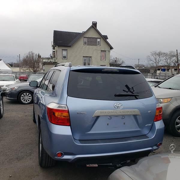 2009 Toyota Highlander (image 6)