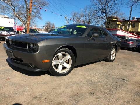 2010 Dodge Challenger for sale at Best Cars R Us in Plainfield NJ