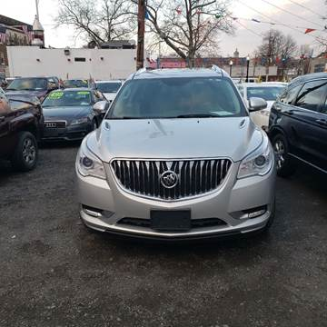 2016 Buick Enclave Leather for sale at Best Cars R Us in Plainfield NJ