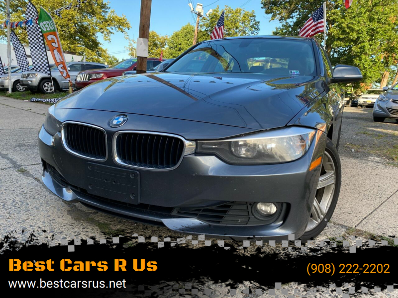 2013 BMW 3 Series for sale at Best Cars R Us in Plainfield NJ