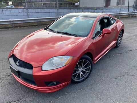 2011 Mitsubishi Eclipse for sale at Best Cars R Us in Plainfield NJ