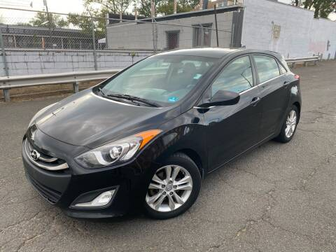 2013 Hyundai Elantra GT for sale at Best Cars R Us in Plainfield NJ
