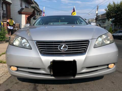 2008 Lexus ES 350 for sale at Best Cars R Us in Plainfield NJ