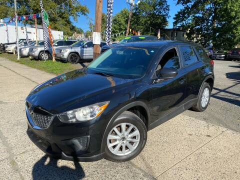 2013 Mazda CX-5 for sale at Best Cars R Us in Plainfield NJ