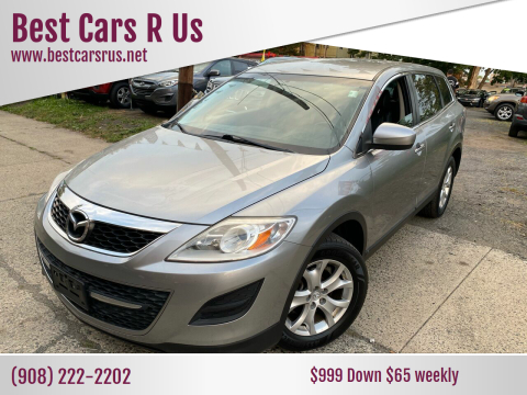 2011 Mazda CX-9 for sale at Best Cars R Us in Plainfield NJ