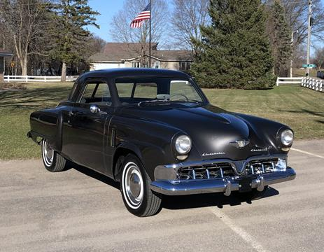 1952 Studebaker Champion for sale in Maple Lake, MN