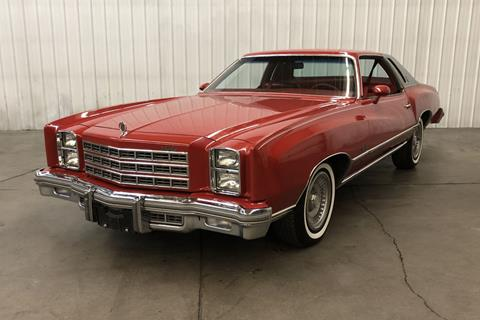 Used 1977 Chevrolet Monte Carlo For Sale In Baldwin Ny